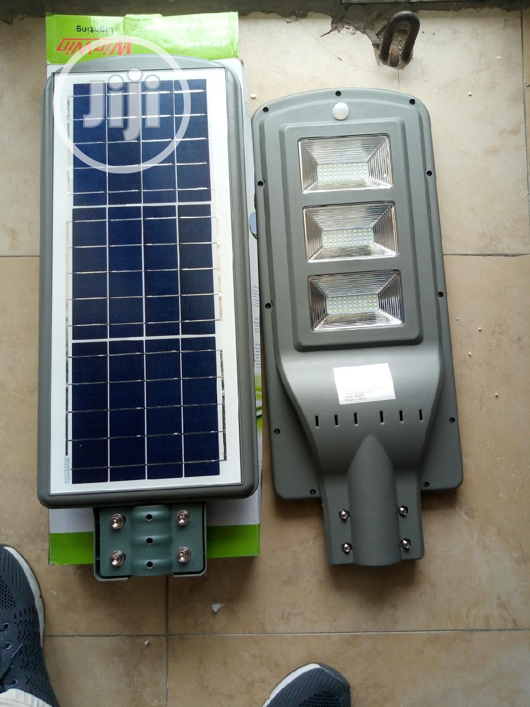 Asy LED Solar Flood Light 100watts