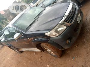 Toyota Hilux 2009 Blue   Cars for sale in Anambra State, Awka