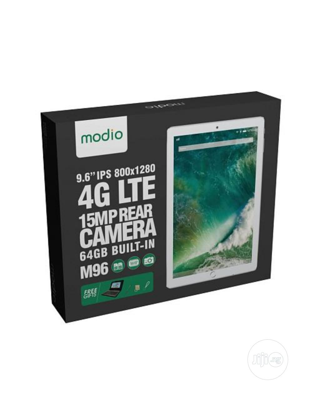 New Modio M10 64 GB | Tablets for sale in Ikeja, Lagos State, Nigeria