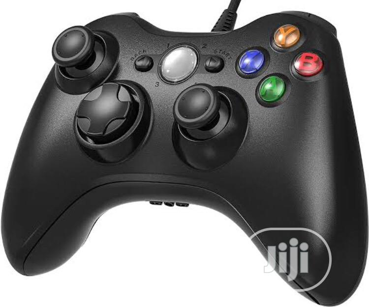 Xbox 360 Controller | Accessories & Supplies for Electronics for sale in Ikeja, Lagos State, Nigeria