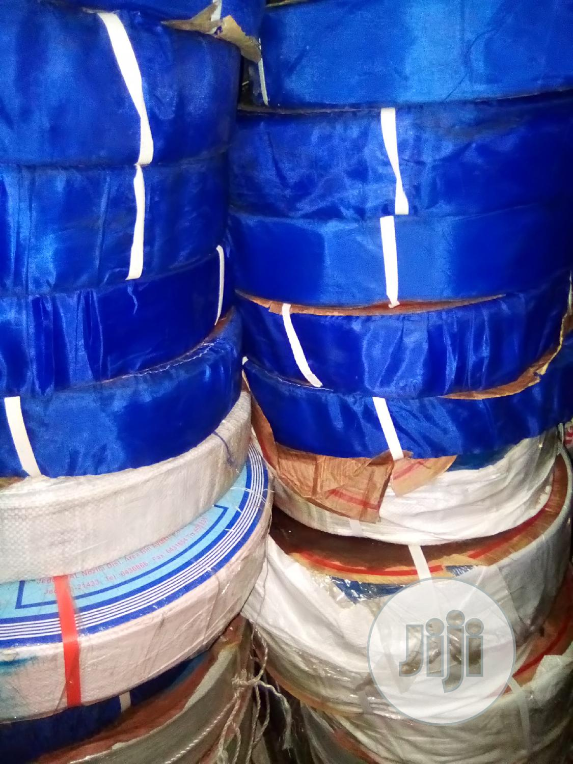 Discharge Hose 2inches By 100 M