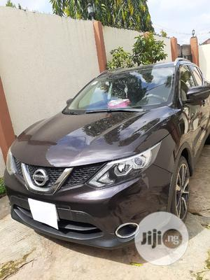 Nissan Qashqai 2015 | Cars for sale in Lagos State, Ikeja