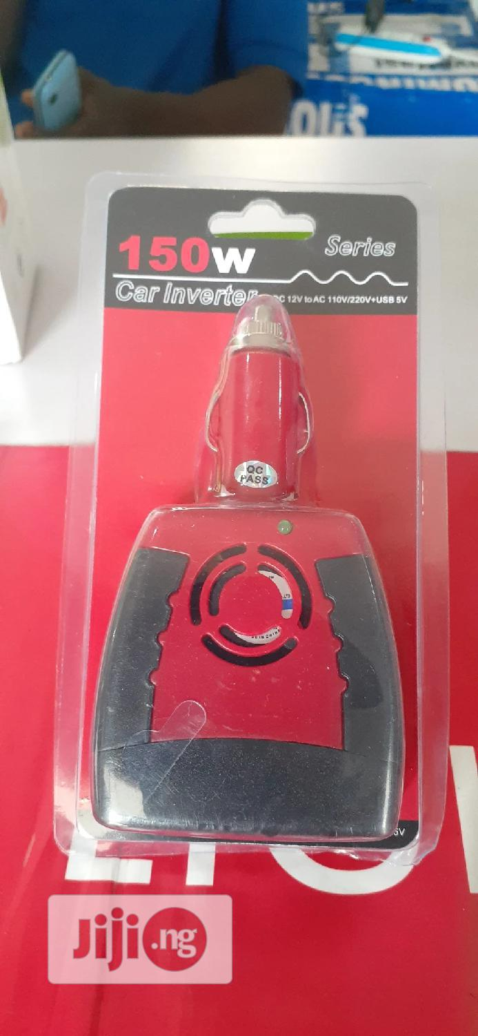 150watts Car Inverter