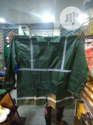 Rain Coat Polystar Original ( Up & Down) | Safetywear & Equipment for sale in Lagos State, Amuwo-Odofin