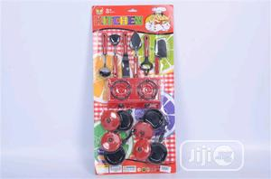Kitchen Set Toy   Toys for sale in Lagos State, Amuwo-Odofin