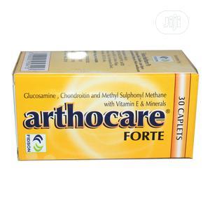 Arthocare Forte (Relief of Rheumatoid Arthritis) –30 Caplets | Vitamins & Supplements for sale in Lagos State, Alimosho
