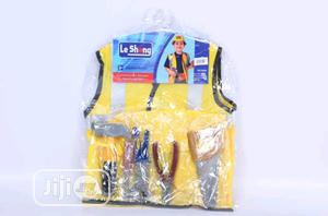 Kids Engineering Costume   Children's Clothing for sale in Lagos State, Amuwo-Odofin