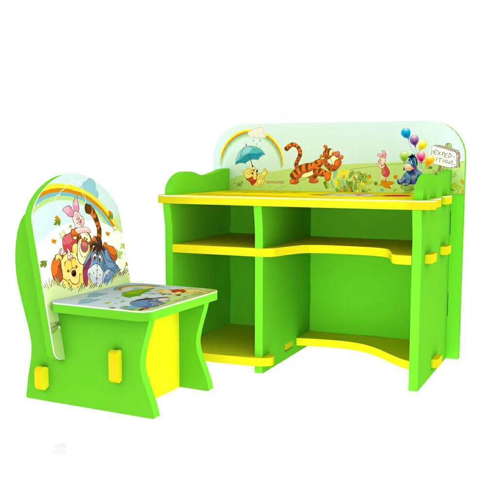 Kiddies Desk