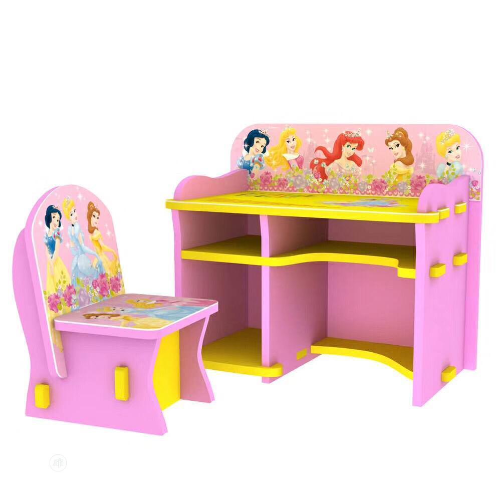 Kiddies Desk   Children's Furniture for sale in Lagos Island, Lagos State, Nigeria
