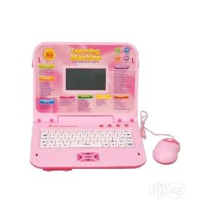 Kids Learning Machine Laptop With 65 Educational Function | Toys for sale in Lagos State, Amuwo-Odofin