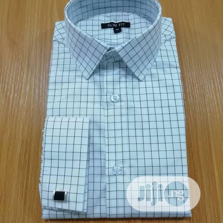 Archive: Quality Shirts