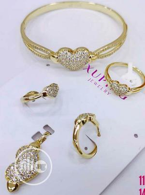 Jewelry Set   Jewelry for sale in Lagos State, Lagos Island (Eko)