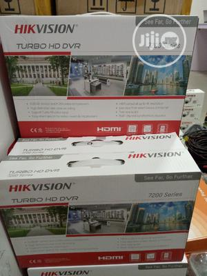 Hikvision 16 Channels DVR 1080p | Security & Surveillance for sale in Abuja (FCT) State, Wuse