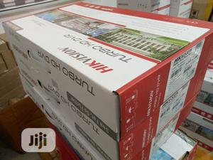 Hikvision 16 Channels 4mp DVR   Security & Surveillance for sale in Abuja (FCT) State, Wuse