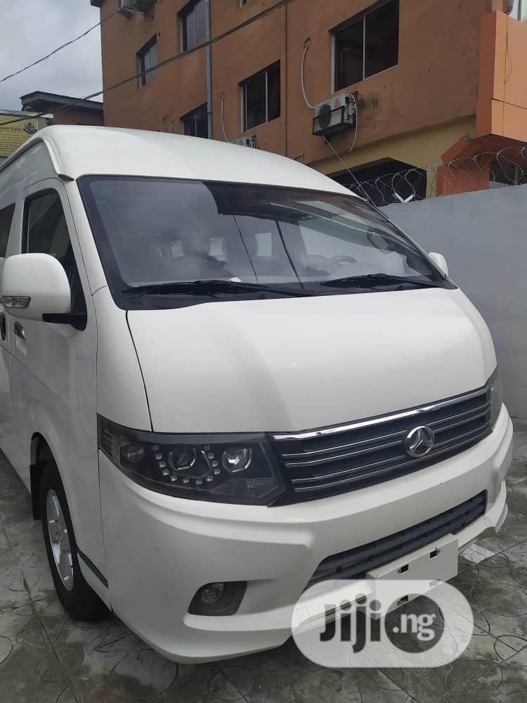 Baw Bus 2014 | Buses & Microbuses for sale in Ikeja, Lagos State, Nigeria
