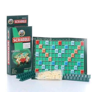 Mini Scrabble Game | Books & Games for sale in Lagos State, Amuwo-Odofin