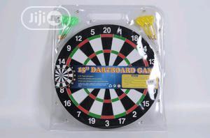 Dartboard Game Set   Toys for sale in Lagos State, Amuwo-Odofin