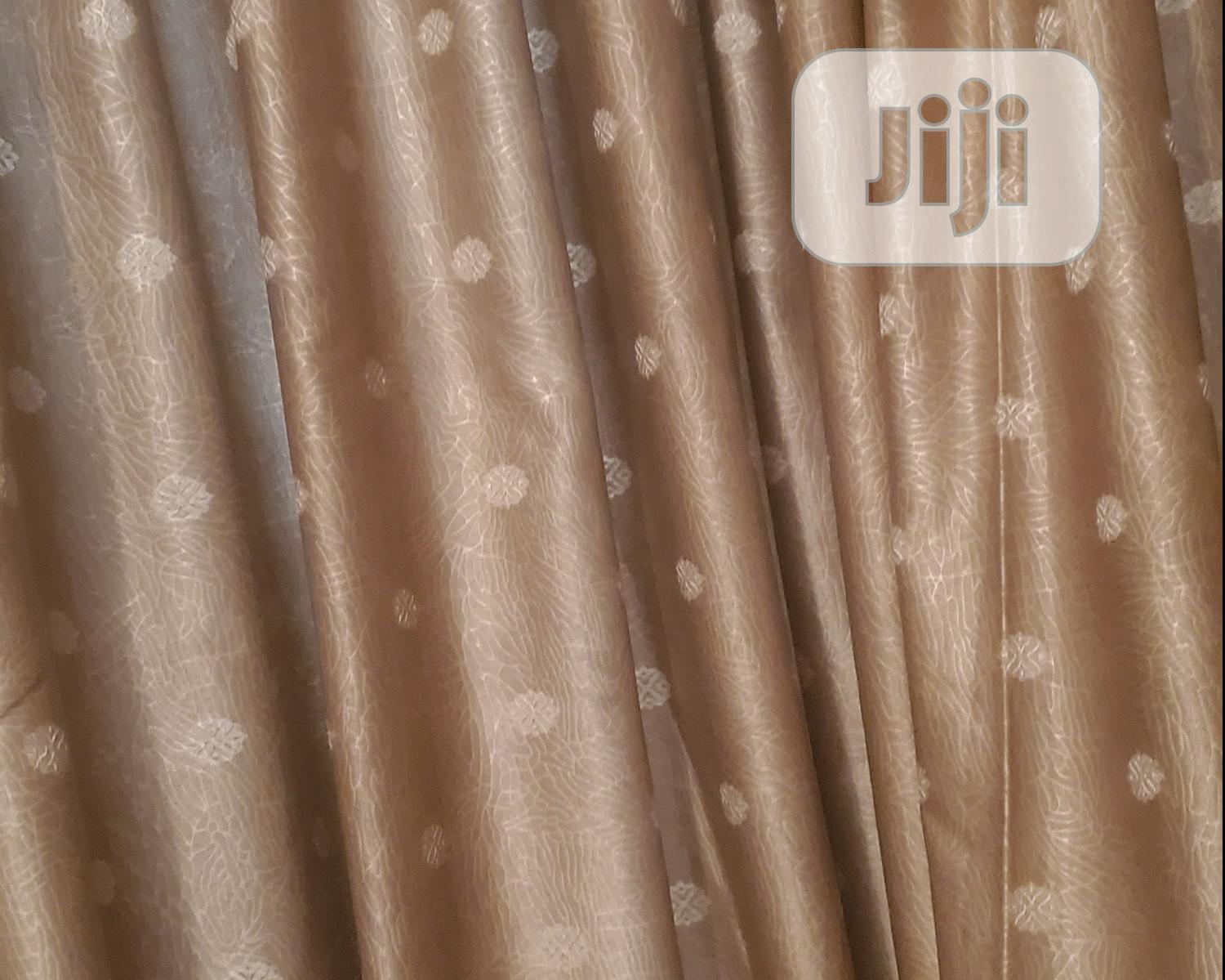Top Quality Curtains With Day Blinds