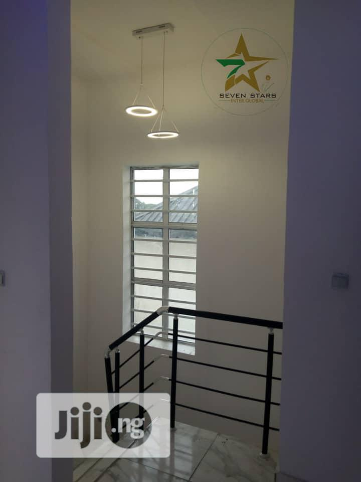 Distress Sales At Lekki ,4bedroom With BQ Fully Detach Duplex | Houses & Apartments For Sale for sale in Lekki Phase 1, Lagos State, Nigeria