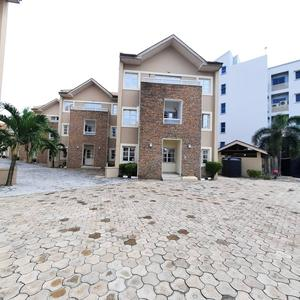Newly Built Luxury Terrac Detached Duplex With Bq   Houses & Apartments For Rent for sale in Lagos State, Lagos Island (Eko)