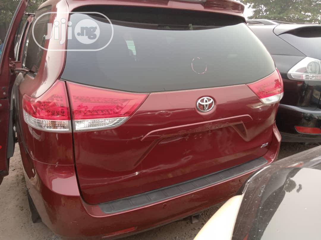 Toyota Sienna 2013 XLE AWD 7-Passenger | Cars for sale in Amuwo-Odofin, Lagos State, Nigeria