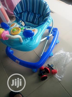 Baby Walker   Children's Gear & Safety for sale in Abuja (FCT) State, Lugbe District