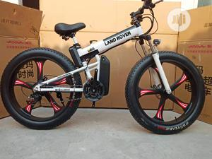 E Bicycle Brand New | Sports Equipment for sale in Rivers State, Port-Harcourt