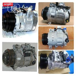 AC Compressor For All Mercedes-benz | Vehicle Parts & Accessories for sale in Lagos State, Surulere