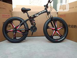 Bicycles Big Tire | Sports Equipment for sale in Rivers State, Port-Harcourt