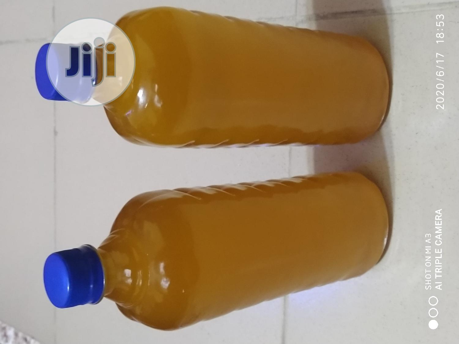 Moringa Oil (Cold Pressed) | Skin Care for sale in Abeokuta South, Ogun State, Nigeria