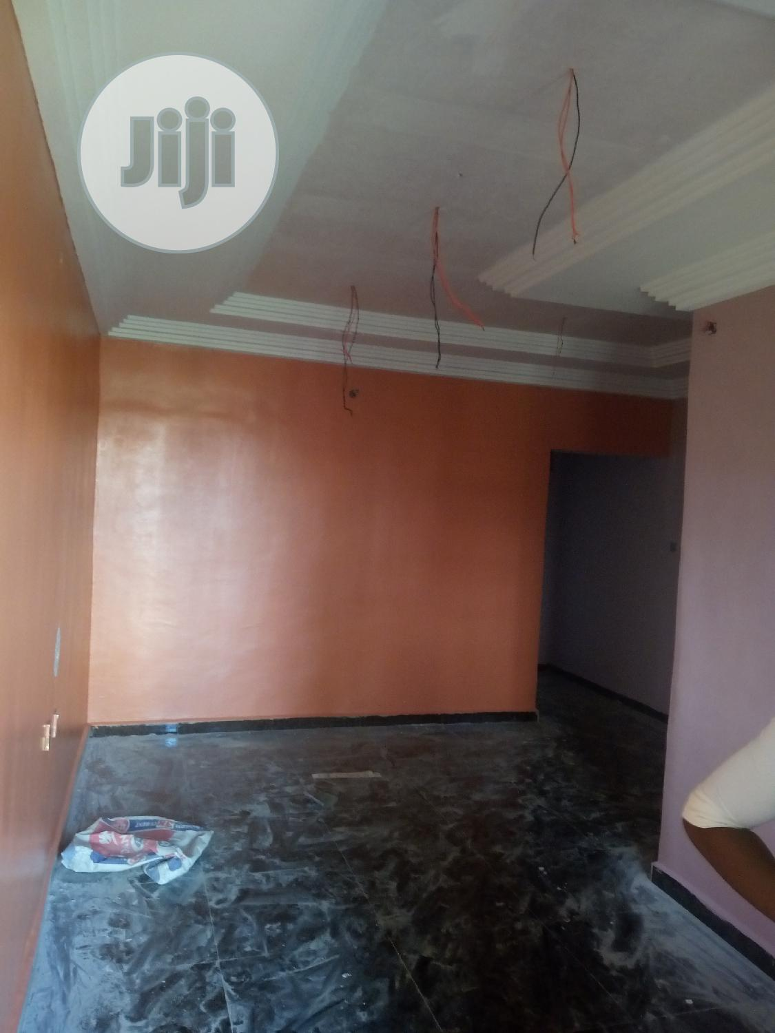 Neat Spacious Room Parlour Self Contain to Let   Houses & Apartments For Rent for sale in Amuwo-Odofin, Lagos State, Nigeria