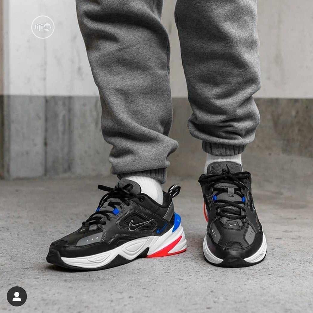 pizarra Lleno Separación  Archive: Nike M2k Tekno Paris in Lagos Island (Eko) - Shoes, Kenneth mb  kenneths | Jiji.ng