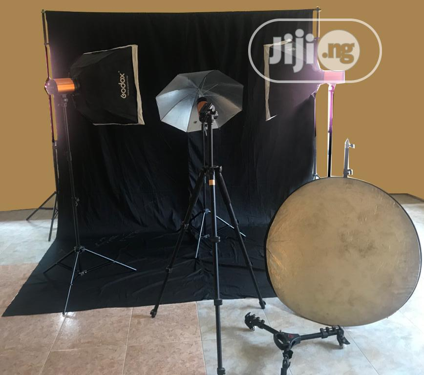 Complete Studio Equipment | Accessories & Supplies for Electronics for sale in Ajah, Lagos State, Nigeria