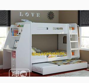 Olympic Children Bunk Beds   Children's Furniture for sale in Lagos State, Lekki