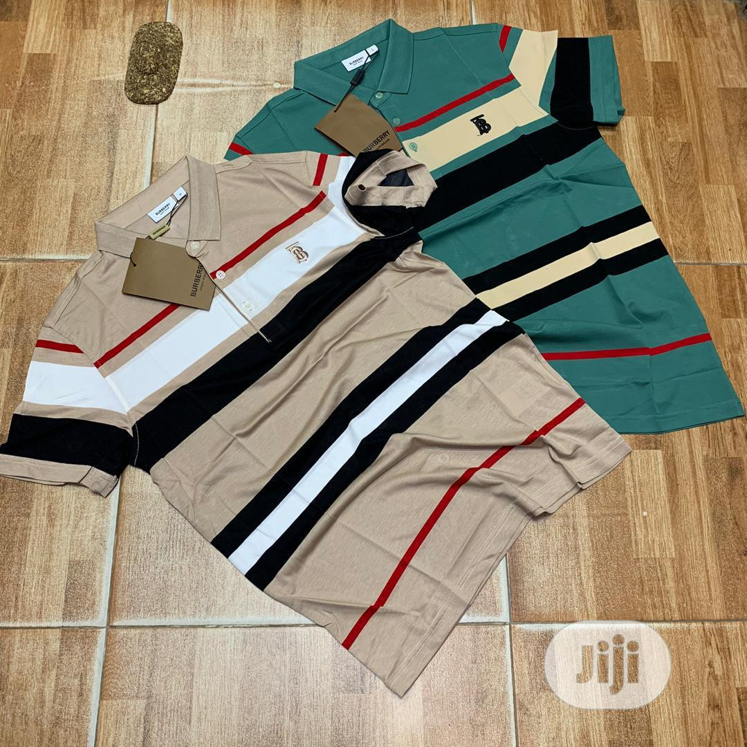 Turkish Men's Polo | Clothing for sale in Lagos Island, Lagos State, Nigeria