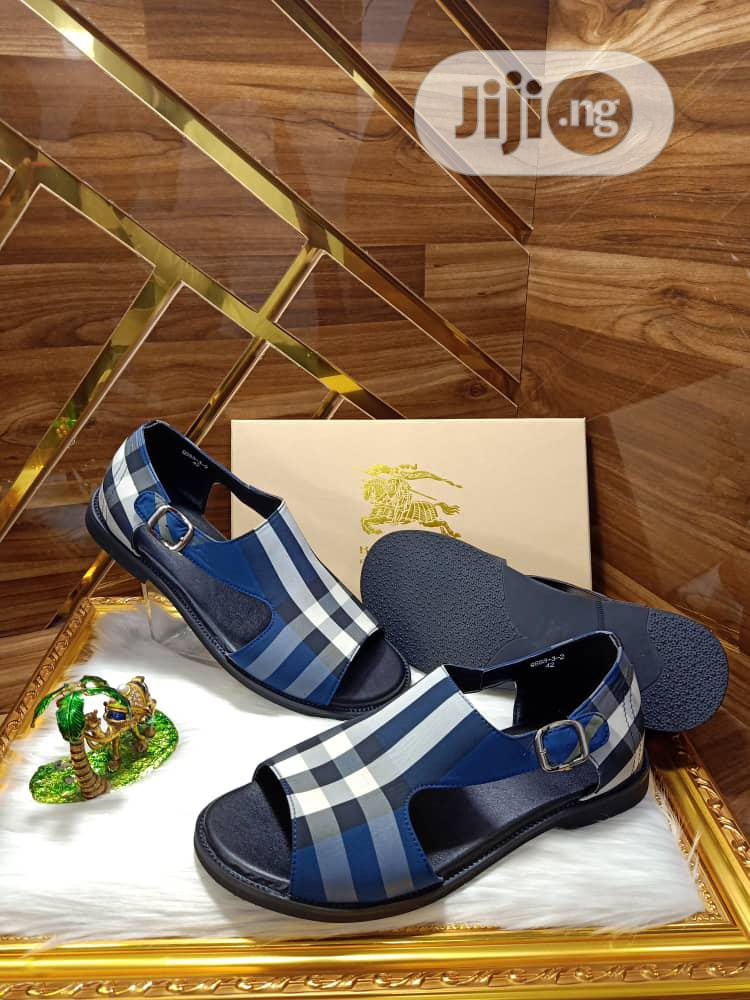 Burberry Sandals | Shoes for sale in Lekki, Lagos State, Nigeria