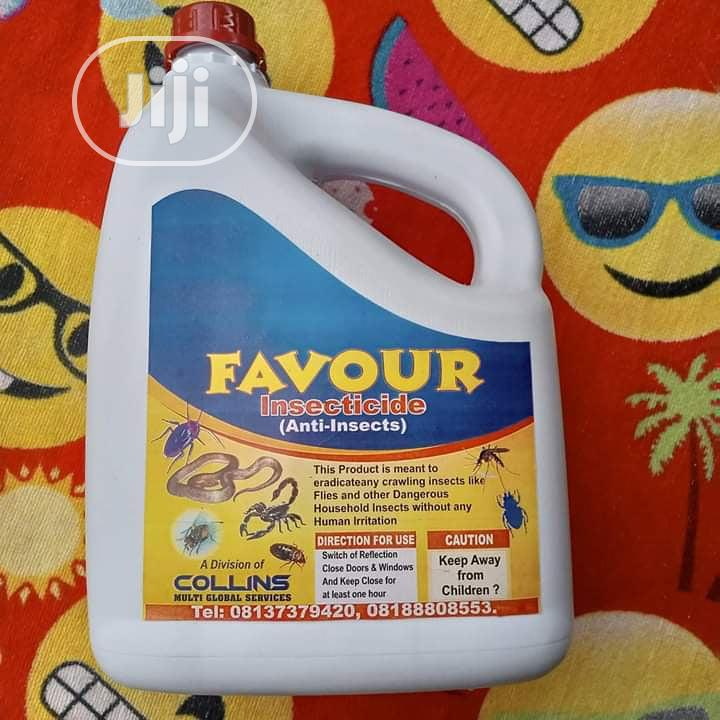 Fumigant And Disinfectant | Home Accessories for sale in Alimosho, Lagos State, Nigeria