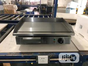 Electric Griddle Machine | Restaurant & Catering Equipment for sale in Abuja (FCT) State, Kurudu