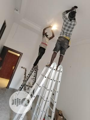 Experienced Electrician | Repair Services for sale in Abuja (FCT) State, Wuse