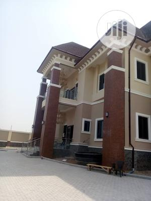 LUXURY 9 Bedroom Mansion, Guest Chalet, BQ and Swimming Pool | Houses & Apartments For Sale for sale in Abuja (FCT) State, Asokoro