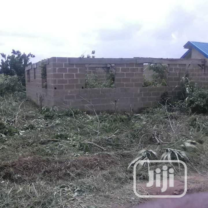 For Sale: 5 Bedroom Duplex at Bankole Area Akala Exp Ibadan   Houses & Apartments For Sale for sale in Oluyole, Oyo State, Nigeria