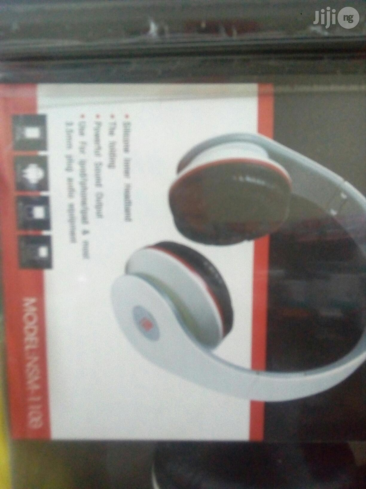 Headset For Phone