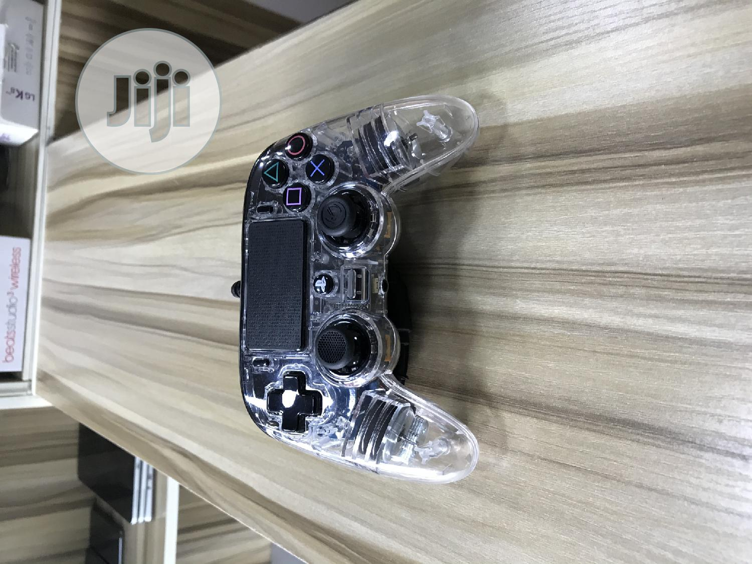 Sony Playstation Controller   Accessories & Supplies for Electronics for sale in Ikeja, Lagos State, Nigeria