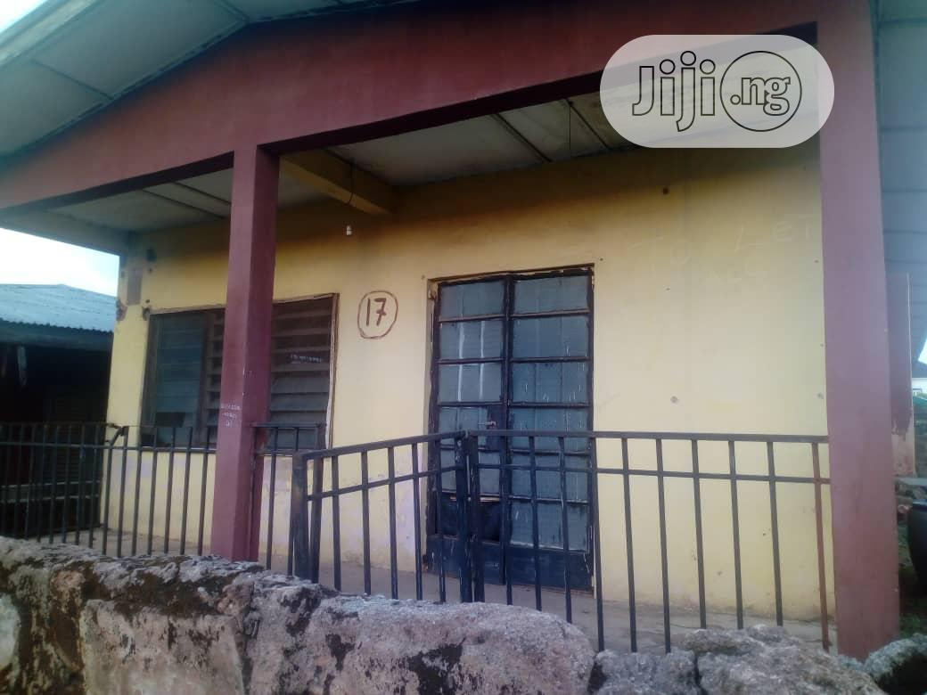 Nice Corner Piece Bungalow | Houses & Apartments For Sale for sale in Benin City, Edo State, Nigeria