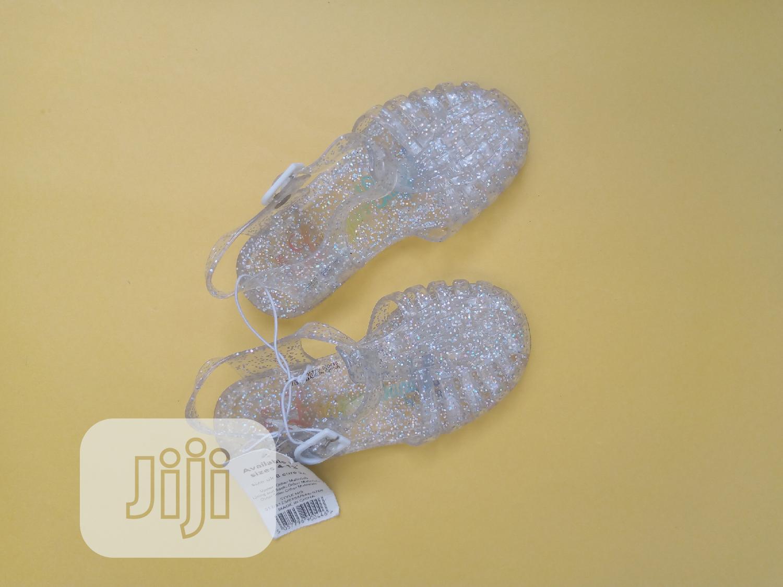 Jelly Disney Sandals