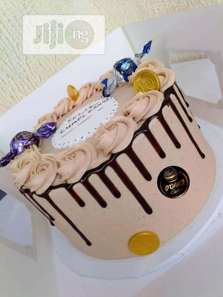 Affordable Cakes In Kubwa