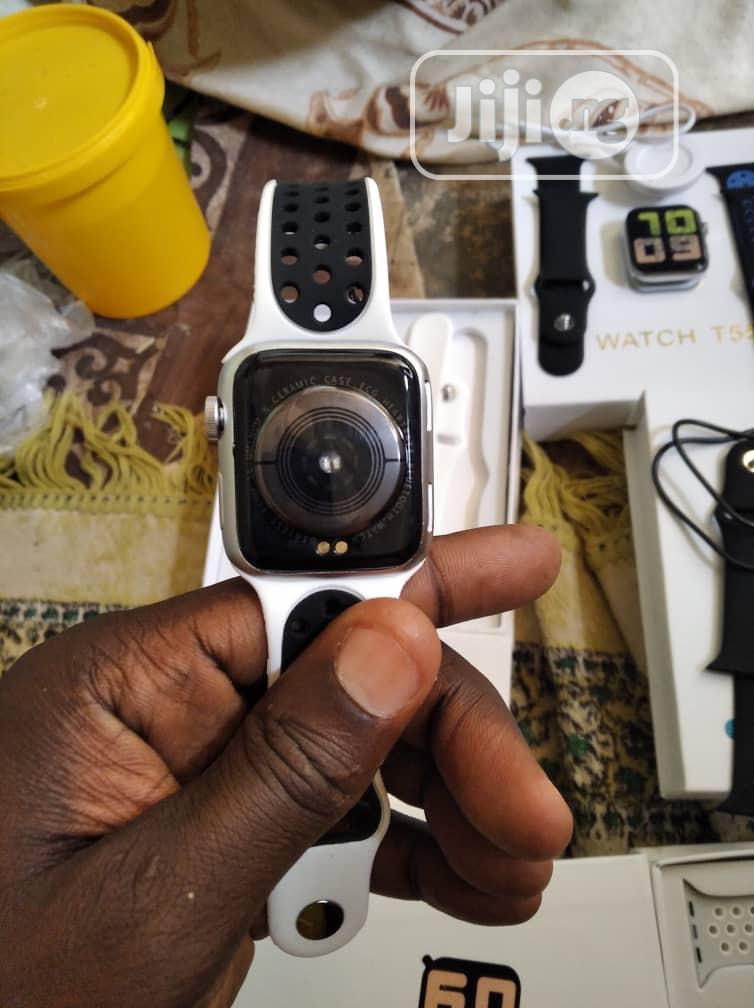 Archive: Smart Watch