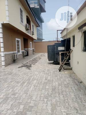 Very Decent 4 Bedroom Terrace To Let St Osborne Phase 2 Estate, Ikoyi | Houses & Apartments For Rent for sale in Lagos State, Ikoyi