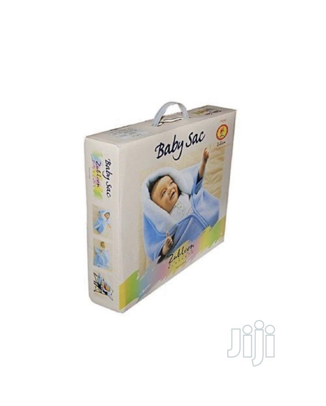 Baby Sac Baby Blanket