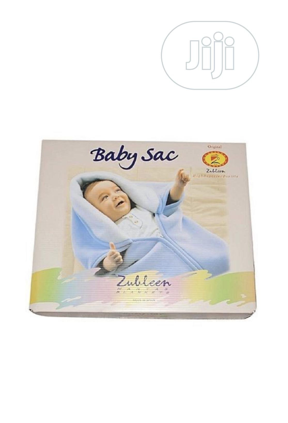Baby Sac Baby Blanket | Baby & Child Care for sale in Ojota, Lagos State, Nigeria